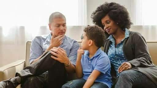 Sugestões para os pais
